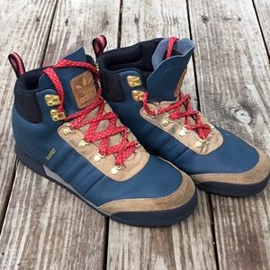 Adidas Jake Blauvelt hiking boots